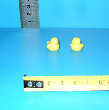 FIGURINE PLAYMOBIL ANIMAL - LOT DE 2 POUSSINS A314