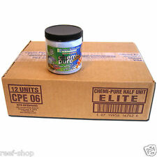 1 DOZEN (12) Chemi-Pure Elite 6.5 oz Boyd Enterprises Case FREE USA SHIPPING