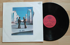 PINK FLOYD WISH YOU WERE HERE LP RUSSIAN ED ANFON 5 TRACKS VERY RARE