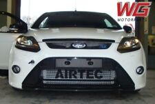 Airtec Stage 1 Front Mount Intercooler for Ford Focus RS MK2 with Air Scoop
