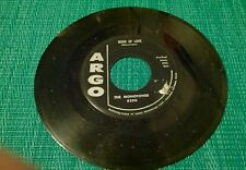 "THE MONOTONES ""Book of Love"" 1958 NICE7 DOOWOP ROCKER 45 on Argo - LISTEN"