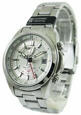 Orient Star Automatic GMT SDJ00002W0 Men's Watch