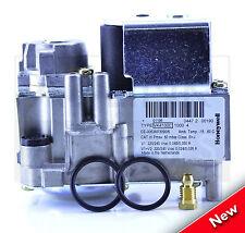 La LuciГ © rnaga posterior de calderas de hierro fundido BBU 54/4 45/4 válvula de gas 801398 2000801398