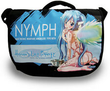 Sora no Otoshimono Nymph Messenger Bag Anime Heaven's Lost Property NEW