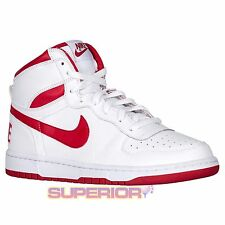 New Nike Big High Mens Athletic Basketball Sneakers Size 10