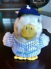 Aflac Collectible All American Baseball Duck 2007