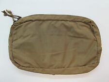 New Unissued Eagle Industries USMC Issue Coyote ILBE Pack 6x10 Assault Pouch
