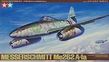 Tamiya 61087 1/48 Messerschmitt Me262 A-1a from Japan Rare
