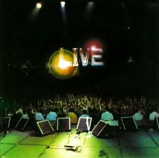 Live by Alice in Chains (CD, Dec-2000, Columbia (USA))