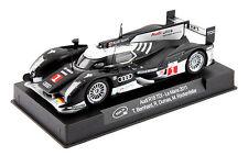 Slot.it Audi R18 TDI Le Mans 2011 Rockenfeller Bernhard Dumas, 1:32 #1 CA24b Neu