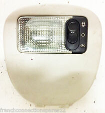 PEUGEOT 206 INTERIOR ROOF LIGHT