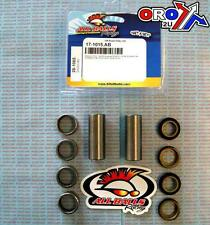 Kawasaki KLX650 KX125 KX250 1993 - 1996 All Balls Swingarm Bearing & Seal Kit