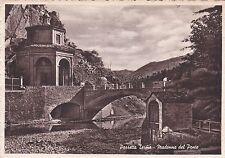 PORRETTA TERME (Bologna) - Madonna del Ponte 1954