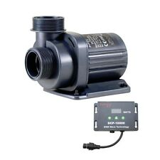 2017 New Jebao DCP-10000 Marine Controllable Water Return Pump