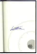 The Bone Clocks - Signed + Drawing by David Mitchell - 1st Edition - Hardcover