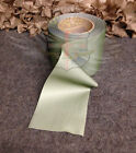 NEW W.L.GORE & ASSOCIATES GREEN GORE-TEX 100mm WIDE SEAM SEAL WATERPROOF TAPE