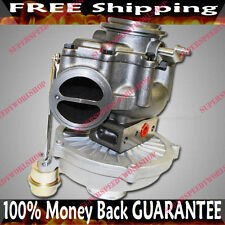 Turbo charger 99.5-03 Ford 7.3L Powerstroke Diesel F-Series F250 350 450 GTP38