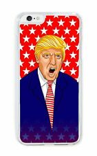 DONALD TRUMP 2016 Presidential Candidate iPhone 6 LIMITED EDITION MADE IN USA