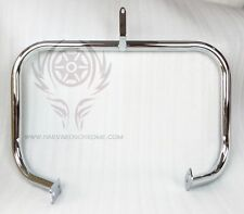 Chrome Highway Crash Bar Engine Guard For Honda Shadow VLX VT 600 VT600 Deluxe