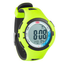 """Ronstan Clear Start Sailing Watch - 40mm(1-9/16"""") - Lime/Black"""
