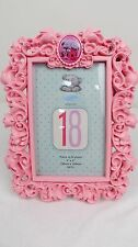 Carte Blanche- Me to You Tatty Teddy Bear- 18th Birthday Photo Frame - Gift