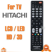 Universal TV Remote control for HITACHI. No need setting. good compatibility.