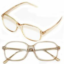 Jelly Readers Reading Glasses REAL GLASS Lens Women's Classic Olive Frame +2.50