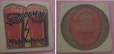 Mitchells & Butlers Watney & Co New Coaster / Beer Mat from the UK