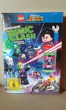 Lego Movie with LIMITED EDITION minifigure cosmic boy