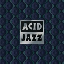 "Acid Jazz: The 25th Anniversary Box Set (4 CD + DVD + 7""Single)"