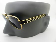 Versace Gianni Sunglasses Mod S29 Col 16M  Vintage Genuine New Old Stock