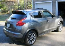 NISSAN JUKE 2010-2014 REAR ROOF SPOILER EXTENSION NISMO BODYKIT NOT CARBON