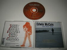 Edwin McCain/far from over (lave/83447-2) CD album