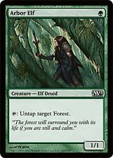 *MRM* FR 4x Elfe de la Charmille / Arbor Elf MTG Magic 2010-2015