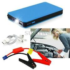 12V 20000mAh Multi-Function Car Jump Starter Power Bank Booster Battery Charge