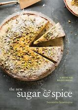 """The New Sugar and Spice: A Recipe for Bolder Baking"" Samantha Seneviratne"