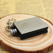 Emergency Metal Outdoor Camping Hiking Survival Fire Starter Flint Match Lighter
