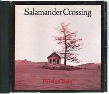Passion Train by Salamander Crossing (CD, Sep-1996, Signature Sounds)