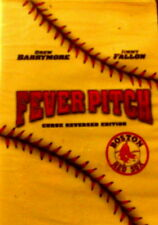 Farrelly Bros' FEVER PITCH (2005) Curse Reversed Ed Drew Barrymore Jimmy Fallon