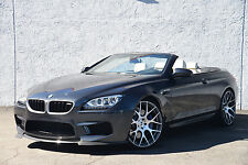 BMW: M6 Base Convertible 2-Door