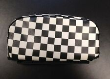 Rear / back rest cushion chequered for Vespa, LML & Lambretta by Cuppini