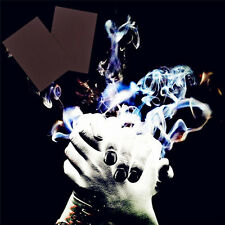 Zauberfinger Smokey Fingers Zauber Finger Rauch Magic Magie Zaubertrick Qualm