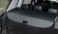 Black Retractable Rear Cargo Trunk Cover for JEEP COMPASS 2011 - 2015