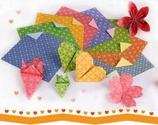 Hot Sale  30PCS/LOT DIY Scrapbooking Paper Origami Star craft Folding paper
