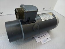 Indramat P 1000 U / MSB- 0 magnete permanente Gleichstromservomotor