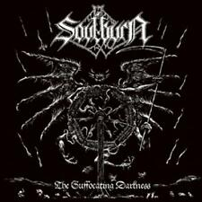 SOULBURN The Suffocating Darkness CD SPECIAL EDITION slipcase NEU ASPHYX