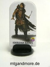 Pathfinder Battles Pawns / Tokens - #030 Ederleigh Baines - Skull & Shackles