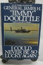 I Could Never Be So Lucky Again, by Doolittle, James, General