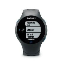 Garmin Forerunner 610 GPS Sport Fitness Training Running Watch /Virtual Partner