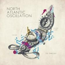 North Atlantic Oscillation - The Third Day - CD
